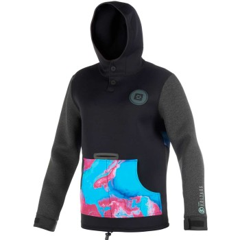 Veste Sweat Mystic Voltage 2019 Aurora