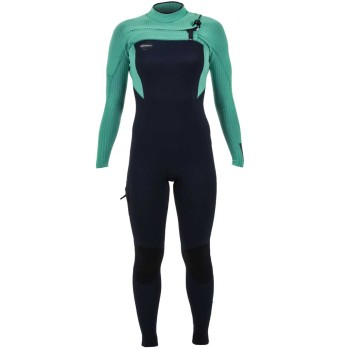 Combinaison O'Neill Femme Hyperfreak 3/2mm Chest Zip
