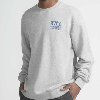 Sweat RVCA Daybreak Crew