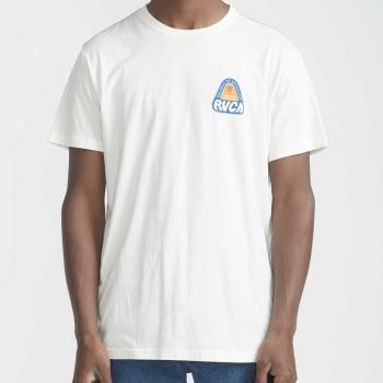 T-Shirt RVCA Castaway Anthique