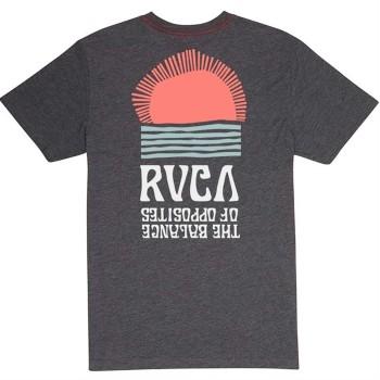 T-Shirt RVCA Daybreak