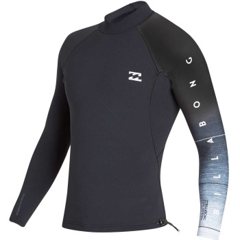 Top neoprene Billabong 1mm Airlite JKT 2019