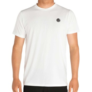 Lycra Rip Curl Search Logo S/S UV Tee 2019