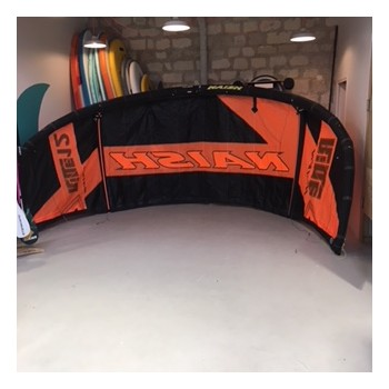 Aile Naish Ride 2015/2016 12M CS (NUE)
