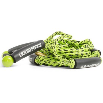 "Palonnier Liquid Force Wakesurf 8"" Floating Rope"