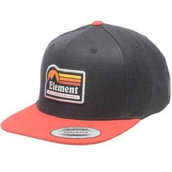 Casquette Element Trekker Cap