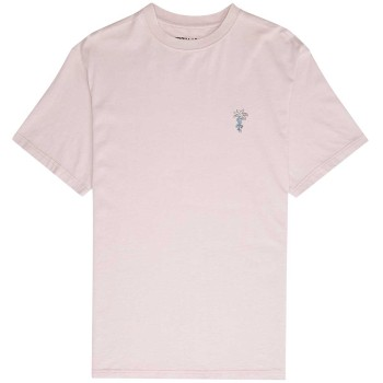 T-Shirt Billabong Snake on a palm Tee