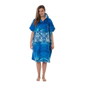 Poncho After Be Hippie - Indigo