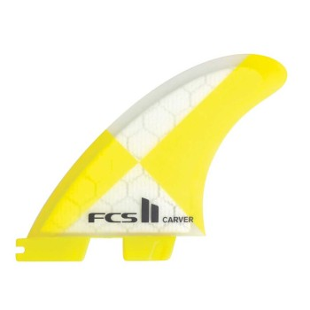 Ailerons FCS II Carver PC Yellow