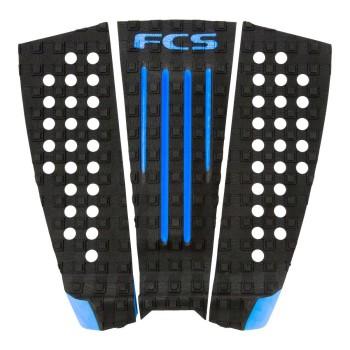 Pads FCS Julian Wilson Black Blue