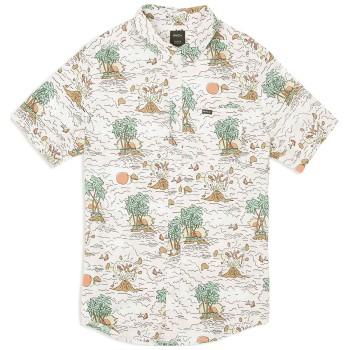 T-shirt RVCA Tristan Ceddia Rosewater
