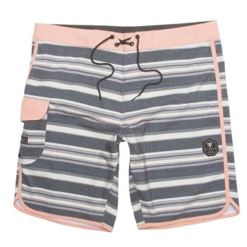 Boardshort Vissla Tiger Tracks PHA