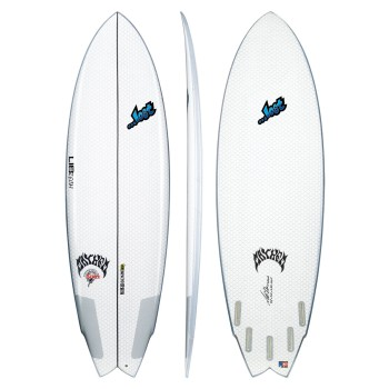 Surf Libtech/Lost Round Nose Fish