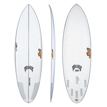 Surf Libtech/Lost Quiver Killer
