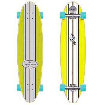 Surf skate YOW Waikiki 40″ Classic Series S4
