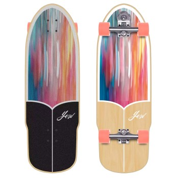 Surf skate YOW Arica 33″ Power Surfing Series