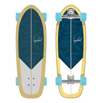 """Surf skate Long Island Papaya 29.5"""""""