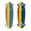 """Surf skate Long Island 31"""""""