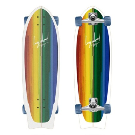 "Surf skate Long Island KUALA 31"""