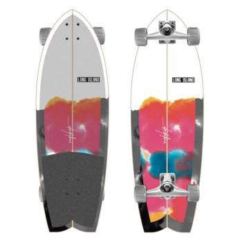 "Surf skate Long Island Lombok 30"""