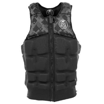Gilet Wake Vest Impact Sooruz Vamp+ 2019 Black