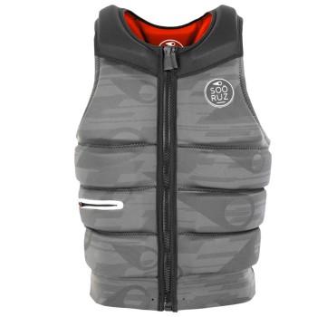 Gilet Wake Vest Impact Sooruz Delux 2019 Grey