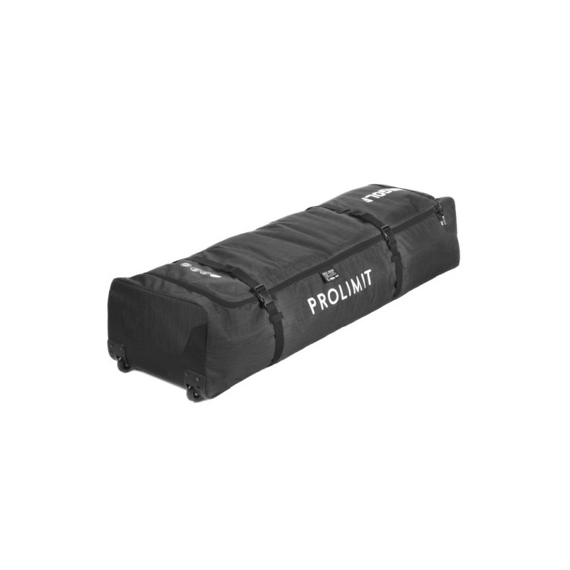 Boardbag Golf Prolimit Aero Wheeled Grey/Black