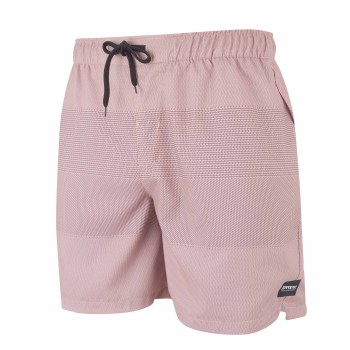 "Boardshort Mystic Coast Dawn Pink 16"" 2019"