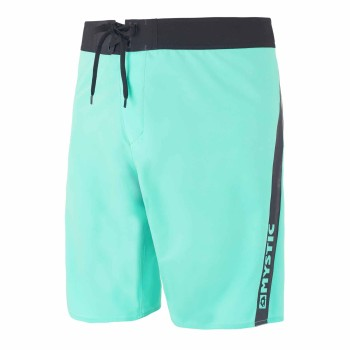 Boardshort Mystic Brand Stretch Mint