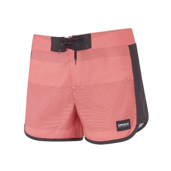 Boardshort Mystic Femme Chaka Faded Coral