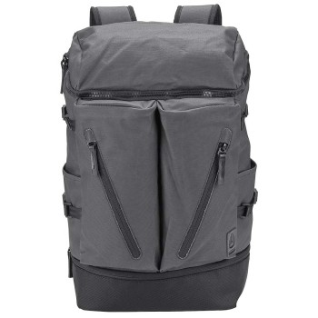 Sac à dos Nixon Scripps Backpack Black