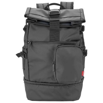 Sac à dos Nixon Shores Backpack All Black