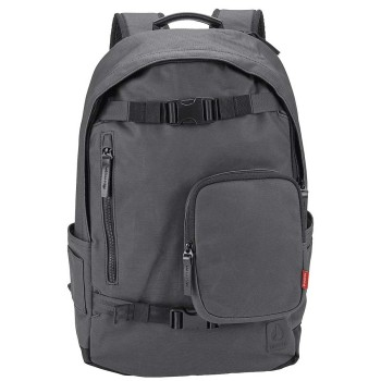 Sac à dos Nixon Smith backpack Black