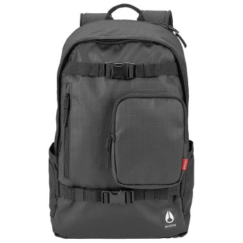Sac à dos Nixon Smith backpack Black-Black