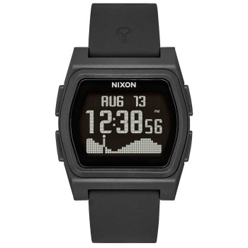 Montre Nixon Rival All Black