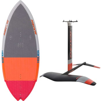 Pack Foil Kite - Wake Naish Hover 155 Thrust