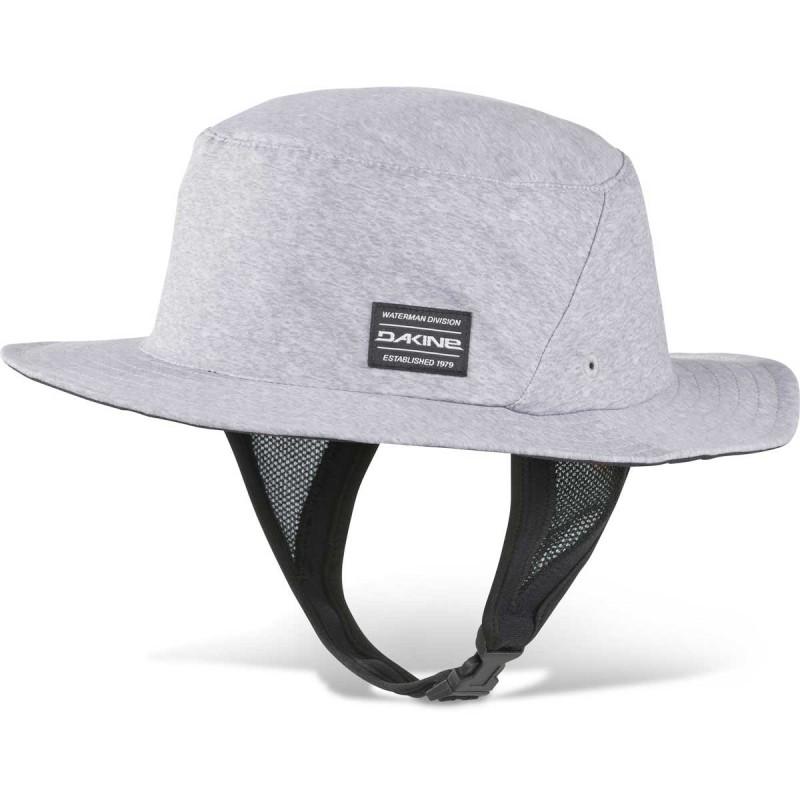 Bob Dakine Indo Surf Hat Grey