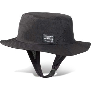 Bob Dakine Indo Surf Hat Black