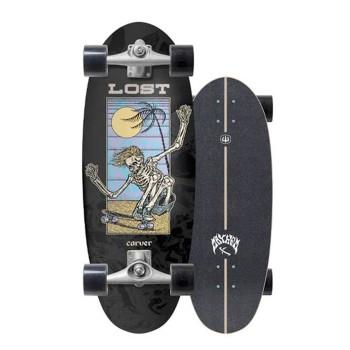 "Carver Skate LOST Bean Bag C7 28"""