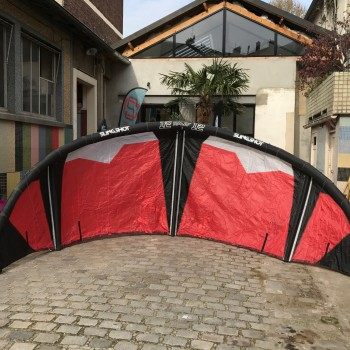 Aile Slingshot Rally 2012 taille 12m CS
