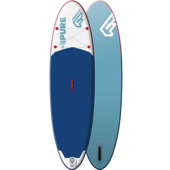 SUP Gonflable Fanatic Pure Air Touring