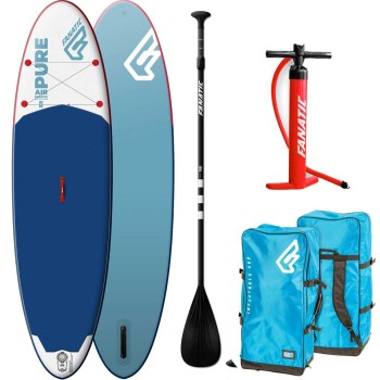 Pack SUP Gonflable Fanatic Pure