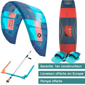 Pack Kite Duotone Evo Select 2019