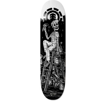 Plateau Skateboard Element TIMBER SP BYGONE 8'5