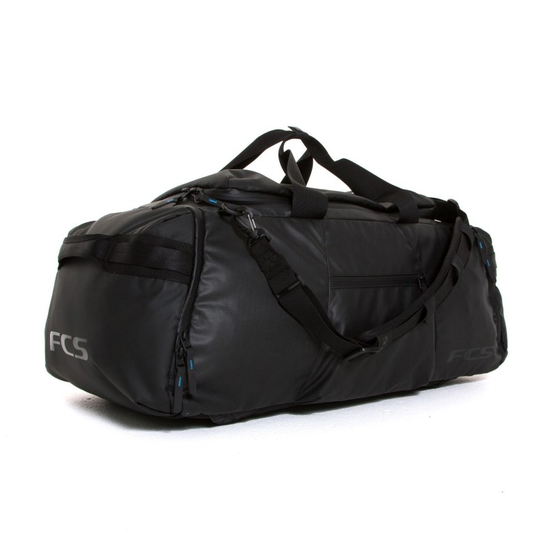Sac FCS Duffle Black Medium