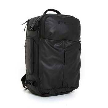 Sac FCS Mission Black