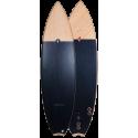 LIMITED SERIE - Planche Surfkite HB Lafayette Biax Tech