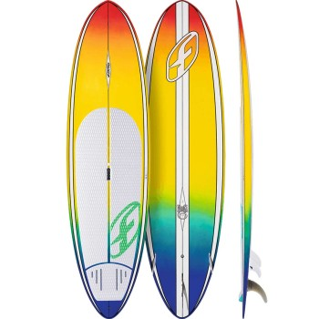 SUP Rigide F-One Noosa 2019