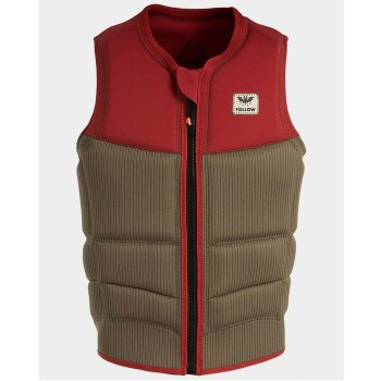 Gilet Wake Vest Impact Follow Mitch Pro 2019