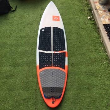 Planche Surfkite North Kontact 6'1